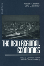 The New Regional Economies: The U.S. Common Market and the Global Economy