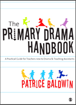 The Practical Primary Drama Handbook