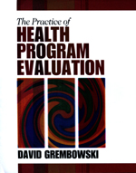 "<span class=""hi-italic"">The Practice of</span> Health Program Evaluation"