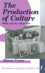 The Production of Culture: Media and the Urban Arts