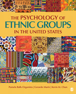 The Psychology of Ethnic Groups in the United States