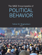 The SAGE Encyclopedia of Political Behavior