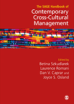 Logo of The SAGE Handbook of Contemporary Cross-Cultural Management