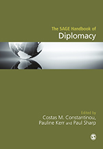 The SAGE Handbook of Diplomacy