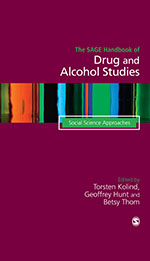 The SAGE Handbook of Drug and Alcohol Studies