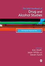 The SAGE Handbook of Drug & Alcohol Studies Volume 2