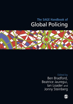 Logo of The SAGE Handbook of Global Policing