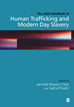 Logo of The SAGE Handbook of Human Trafficking and Modern Day Slavery