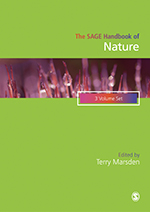 The SAGE Handbook of Nature: Three Volume Set