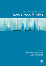 The SAGE Handbook of New Urban Studies