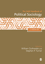 The SAGE Handbook of Political Sociology: Two Volume Set