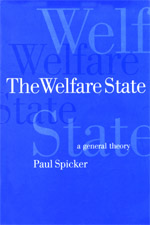 The Welfare State: A General Theory