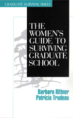The Women's Guide to Surviving Graduate School