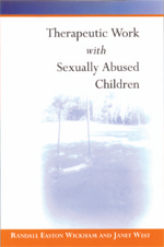 Therapeutic Work with Sexually Abused Children