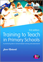 Training to Teach in Primary Schools: A practical guide to School-based training and placements