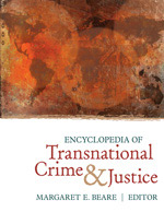 Encyclopedia of Transnational Crime & Justice