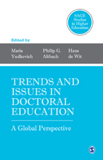 Logo of Trends and Issues in Doctoral Education: A Global Perspective