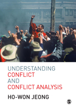 Understanding Conflict and Conflict Analysis