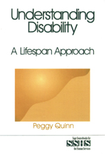 Understanding Disability: A Lifespan Approach