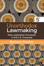 Unorthodox Lawmaking: New Legislative Processes in the U.S. Congress