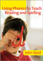 Using Phonics to Teach Reading and Spelling
