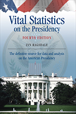 Vital Statistics on the Presidency