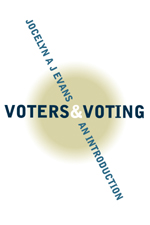 Voters & Voting: An Introduction