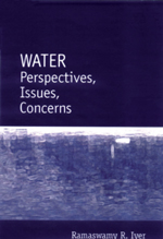 Water: Perspectives, Issues, Concerns