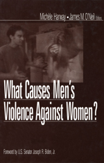 What Causes Men's Violence against Women?