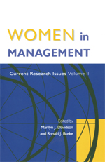 Women in Management: Current Research Issues Volume II