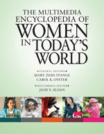 "Encyclopedia of Women in Today's World <a class=""ref page"" href=""/reference/womentoday#the-multimedia-encyclopedia-of-women-in-todays-world-2013"">The Multimedia Encyclopedia of Women in Today's World</a>"