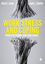 Work Stress and Coping: Forces of Change and Challenges