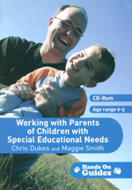 Working with Parents of Children with Special Educational Needs
