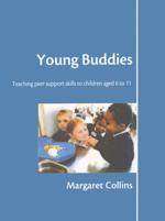 Young Buddies: Teaching Peer Support Skills to Children Aged 6 to 11