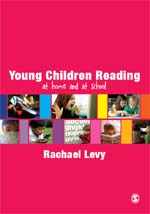 Young Children Reading: At Home and at School