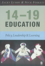 14–19 Education: Policy, Leadership and Learning