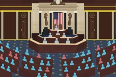 Think Tanks: How Bills Actually Become Laws