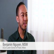 Social Work Insights: An Interview with Benjamin Nguyen on Clinical Social Work