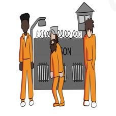Grand Challenges for Social Work: Promote Smart Decarceration