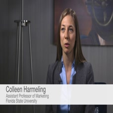 Marketing Insights: An Interview with Colleen Harmeling