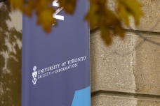 Leadership and Managing People: The Case of University of Toronto Schools