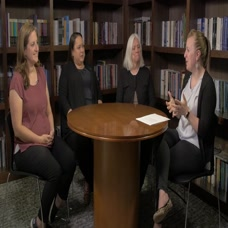Interprofessional Collaboration: A Conversation with Nurses at Children's National Hospital