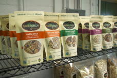 Creating a Positive Work Environment: Back Roads Granola