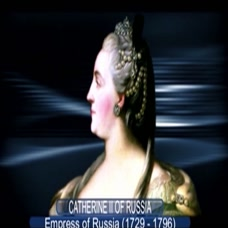 Famous People, Incredible Lives Series: Catherine the Great