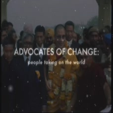 Advocates of Change Series: Human Rights Leaders