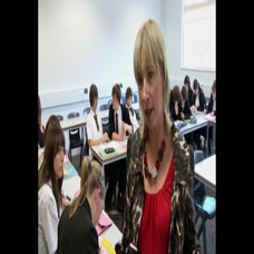 Secondary English - Innovative Approaches to Poetry