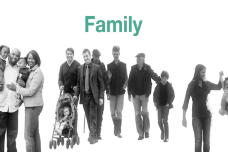Core Concepts in Sociology: Family