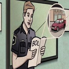 Criminal Justice in Practice: BOL With Consensual Encounter