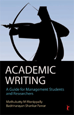 Academic Writing: A Guide for Management Students and Researchers