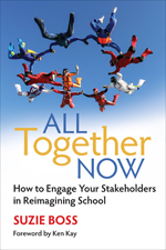 All Together Now: How to Engage Your Stakeholders in Reimagining School